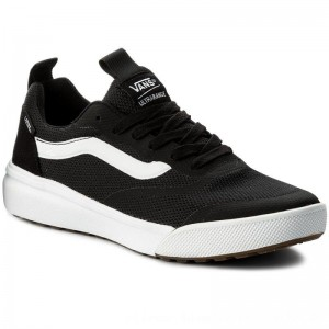 Vans Sneakers UltraRange Rapidw VN0A3MVUY28 Black/White [Outlet]