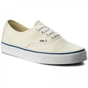 Vans Turnschuhe Authentic VN000EE3WHT White