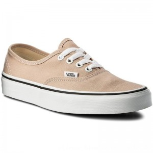 Vans Turnschuhe Authentic VN0A38EMQ9X Frappe/True White