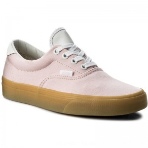 Vans Turnschuhe Era 59 VN0A38FSQK7 (Double Light Gum) Chalk [Outlet]