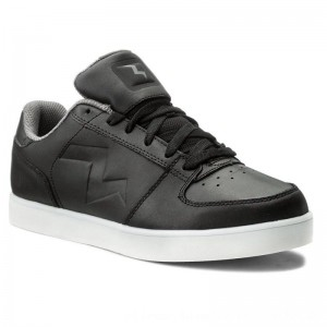 Skechers Sneakers Energy Lights 52075EG/BLK Black [Outlet]