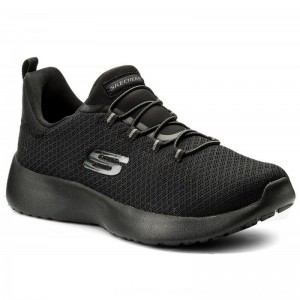 Skechers Schuhe Dynamight 12119/BBK Black [Outlet]
