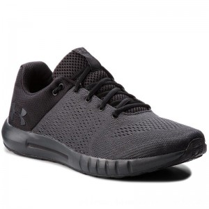 Under Armour Schuhe Ua Micro G Pursuit 3000011-104 Gry [Outlet]