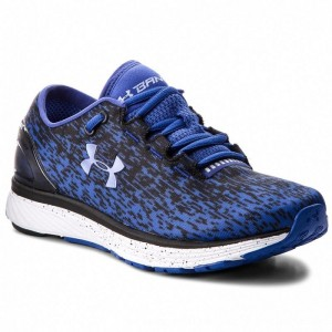 Under Armour Schuhe Ua W Charged Bandit 3 Ombre 3020120-500 Blu [Outlet]