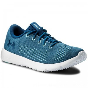 [BLACK FRIDAY] Under Armour Schuhe Ua W Rapid 1297452-400 Bbs/Bif/Mnb