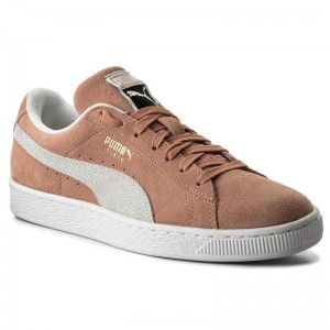 Puma Sneakers Suede Classic 365347 06 Muted Clay/Puma White [Outlet]