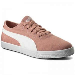Puma Sneakers Urban 365256 05 Peach Beige/Puma White [Outlet]