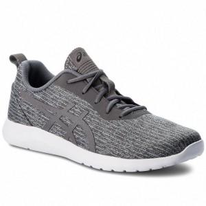 Asics Schuhe Kanmei 2 1021A011 Carbon/Carbon 020