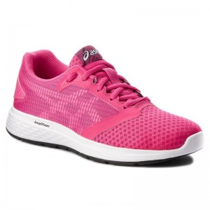 Asics Schuhe Patriot 10 1012A117 Fuchsia Purple/White 500 [Outlet]