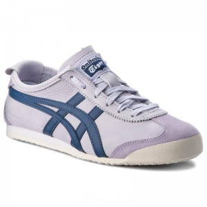 Asics Sneakers ONITSUKA TIGER Mexico 66 1183A198 Lilac Opal/Midnight Blue 400