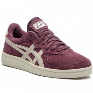 Asics Sneakers ONITSUKA TIGER Gsm D5K1L Grape/Oatmeal 500 [Outlet]