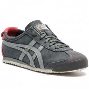 Asics Sneakers ONITSUKA TIGER Mexico 66 1183A148 Dark Grey/Stone Grey 020 [Outlet]