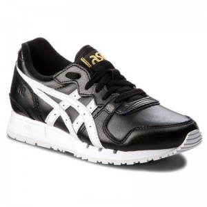 Asics Sneakers TIGER Gel-Movimentum 1192A002 Black/White 001 [Outlet]