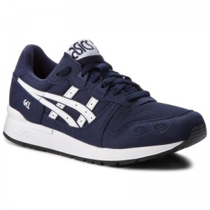 Asics Sneakers TIGER Gel-Lyte 1193A026 Peacoat/White 400