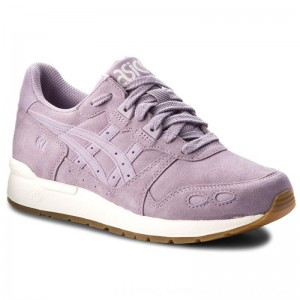 Asics Sneakers TIGER Gel-Lyte 1192A032 Soft Lavender/Soft Lavender 500 [Outlet]