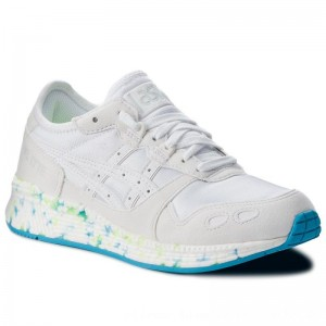 Asics Sneakers TIGER Hyper Gel-Lyte 1192A020 White/White 100 [Outlet]