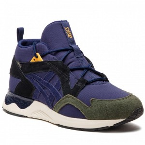 Asics Sneakers TIGER Gel-Lyte V Sanze Mt G-Tx GORE-TEX 1193A050 Peacoat/Peacoat 400 [Outlet]