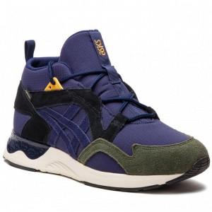Asics Sneakers TIGER Gel-Lyte V Sanze Mt G-Tx GORE-TEX 1193A050 Peacoat/Peacoat 400