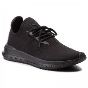 Puma Schuhe Avid EvoKnit 365392 01 Black/Puma Black [Outlet]