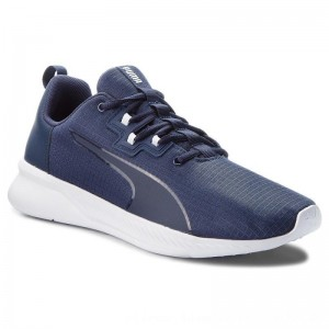 [BLACK FRIDAY] Puma Schuhe Tishatsu Runner 191070 02 Peacoat/Puma White