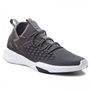Puma Sneakers Mantra Fusefit 191427 03 Iron Gate/Puma White [Outlet]