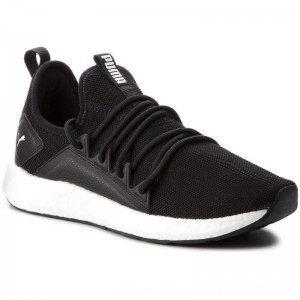 [BLACK FRIDAY] Puma Schuhe Nrgy Neko 191068 01 Black/Puma White
