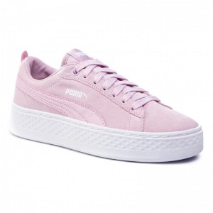 [BLACK FRIDAY] Puma Sneakers Smash Platform Sd 366488 06 Winsome Orchid/Winsom Orchid