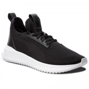 Puma Schuhe Avid Fof 366916 03 Black/Puma Black [Outlet]