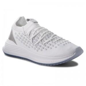 Puma Schuhe Avid Fusefit 367242 02 White/Silver/Puma White [Outlet]