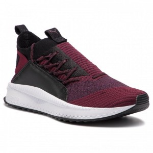 Puma Schuhe Tsugi Jun Baroque 366593 04 Fig/Shadow Purple/Puma Black [Outlet]