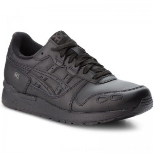 Asics Sneakers TIGER Gel-Lyte 1191A067 Performance Black 001