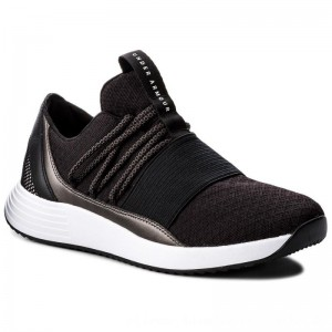 Under Armour Schuhe Ua W Breathe Lace 3019973-001 Blk [Outlet]