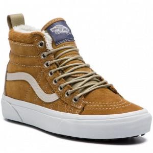 Vans Sneakers Sk8-Hi Mte VN0A33TXUQ81 (Mte) Cumin/Slate Green