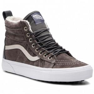 Vans Sneakers Sk8-Hi Mte VN0A33TXUQB1 (Mte) Pewter/Asphalt [Outlet]