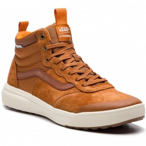 Vans Sneakers UltraRange Hi VN0A3MVSDX31 (Mte) Glazed Ginger [Outlet]
