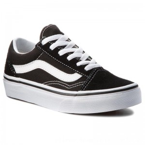 Vans Turnschuhe Old Skool VN000W9T6BT Black/True White