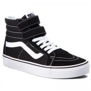 Vans Sneakers SK8-Hi Reissue V VN0A3MV66BT Black/True White [Outlet]