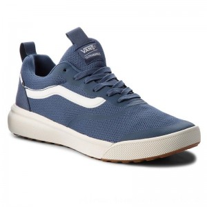 Vans Sneakers UltraRange Rapidw VN0A3MVUUBA (Salt Wash) Dark Denim/Ma [Outlet]