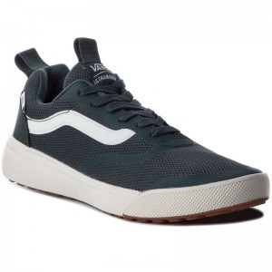 Vans Sneakers UltraRange Rapidw VN0A3MVUUDO (Salt Wash) Darkest Spruc [Outlet]