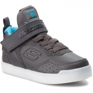 [BLACK FRIDAY] Skechers Sneakers Merrox 90613L/CCBL Charcoal/Blue