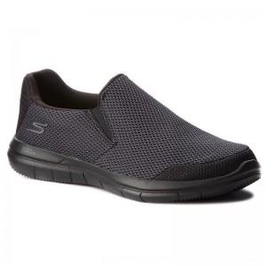 Skechers Schuhe Completion 54015/BBK Black [Outlet]