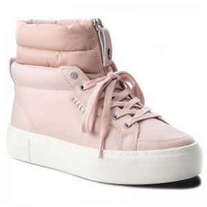[BLACK FRIDAY] Skechers Sneakers Alba Winter Street 73585/LTPK Lt Pink