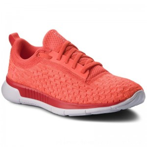 Under Armour Schuhe Ua W Lightning 2 3000103-602 Red [Outlet]