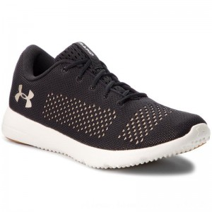 Under Armour Schuhe Ua W Rapid 1297452-004 Blk [Outlet]