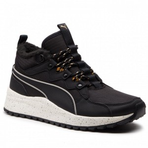 Puma Sneakers Pacer Next Sb Wtr 366936 01 Black/Black/Wh White [Outlet]
