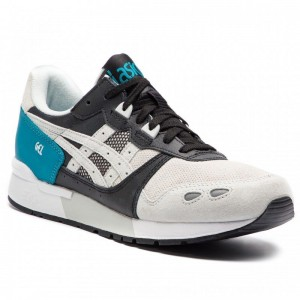 Asics Sneakers TIGER Gel-Lyte 1191A023 Teal Blue/Glacier Grey 401 [Outlet]