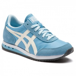 Asics Sneakers ONITSUKA TIGER New York 1182A068 Blue Smoke/Cream 400 [Outlet]