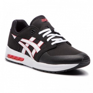 Asics Sneakers TIGER Gelsaga Sou 1191A112 Black/White 001 [Outlet]