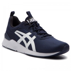 Asics Sneakers TIGER Gel-Lyte Runner 1191A113 Midnight/White 415 [Outlet]