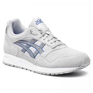 Asics Sneakers TIGER Gelsaga 1191A155 Mid Grey/Silver 020 [Outlet]